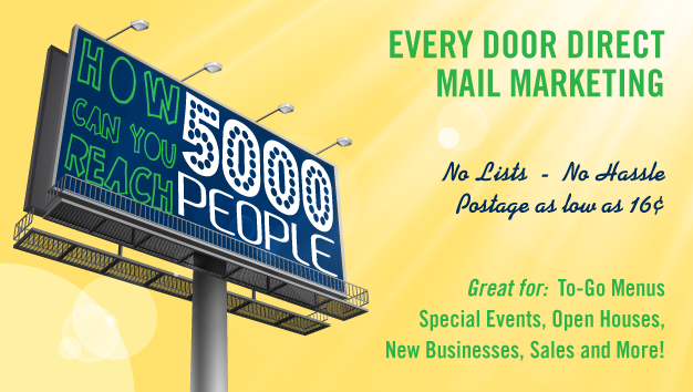 evert door direct mail