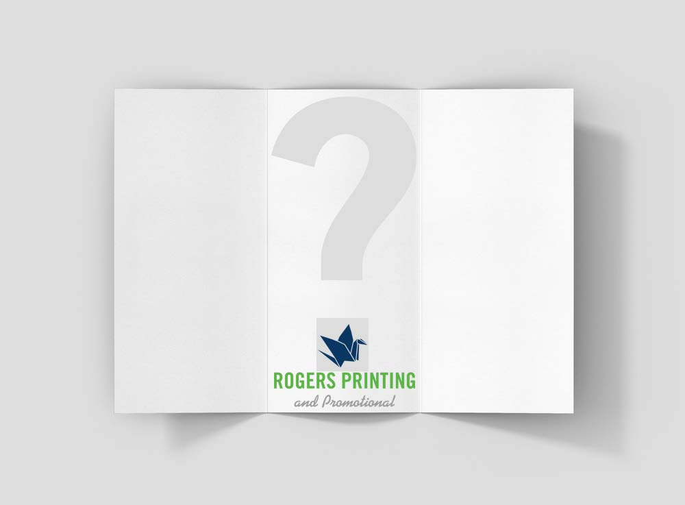 7 Things To Consider When Designing A Brochure  Blank Brochure